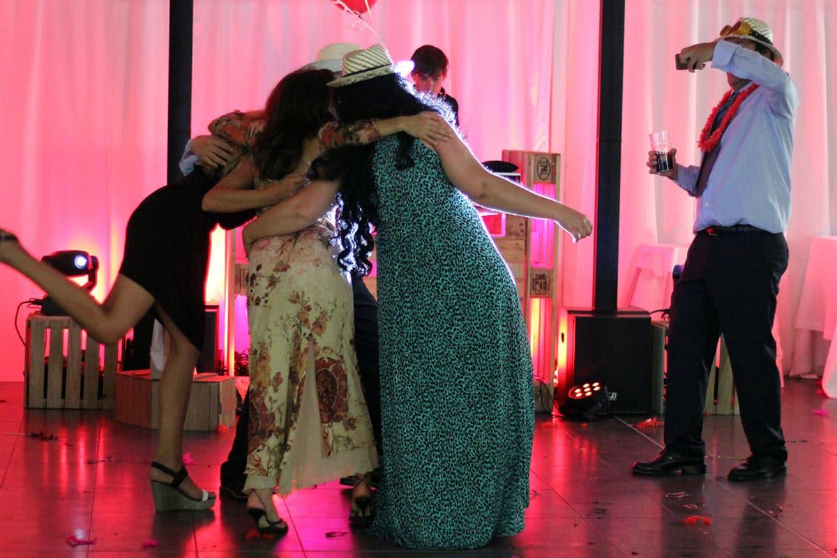 discoteca movil boda